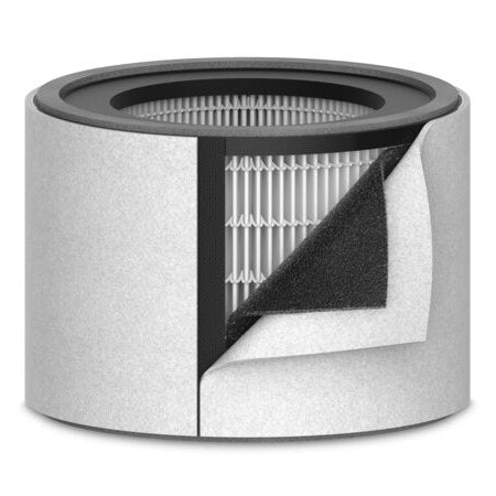 TruSens Z2000 3-In-1 Replacement Filter - HEPA Drum, Pre-Filter & Activated Carbon Layer - Young Vision - www.yv.com.hk