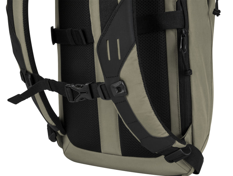 "Targus TSB97102 15.6"" Sol-Lite Backpack (Olive Green) - Young Vision - www.yv.com.hk"