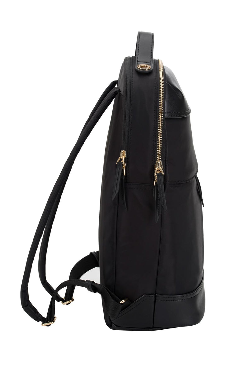 "Targus California TSB945 15"" Newport Backpack (Black) - Young Vision - www.yv.com.hk"