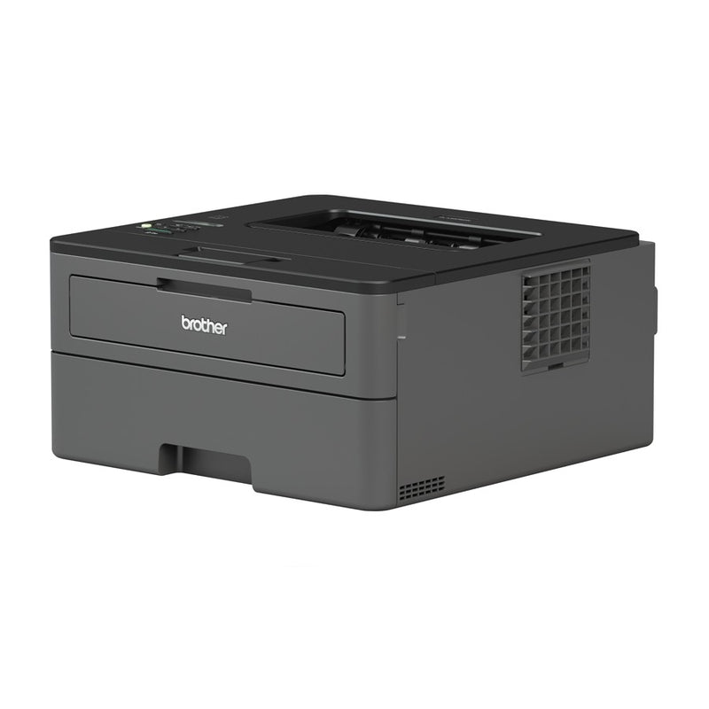 Brother HL-L 2375DW 黑白鐳射無線網絡打印機 34ppm Wireless Laser Printer (SOHO - WiFi) - Young Vision - www.yv.com.hk