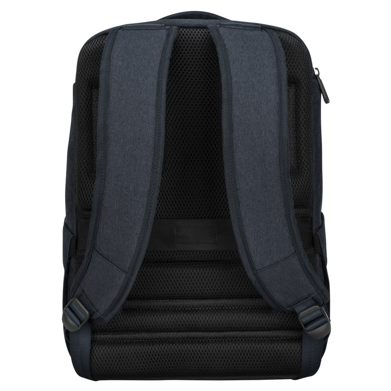 "Targus TBB58401GL 15.6"" Cypress Slim Backpack with EcoSmart® (Navy) - Young Vision - www.yv.com.hk"