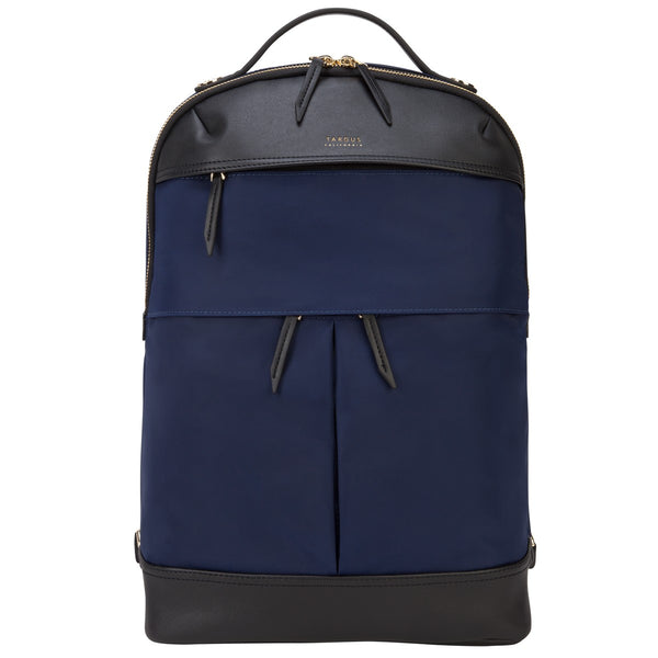 "Targus California TSB94501 15"" Newport Backpack (Navy) - Young Vision - www.yv.com.hk"