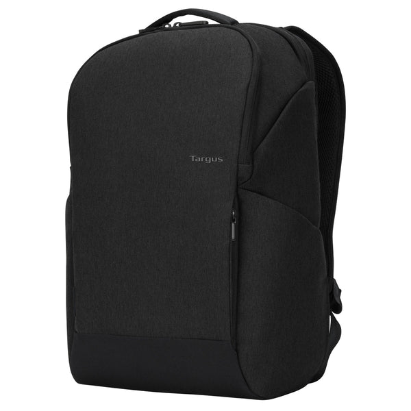 "Targus TBB584GL 15.6"" Cypress Slim Backpack with EcoSmart® (Black) - Young Vision - www.yv.com.hk"