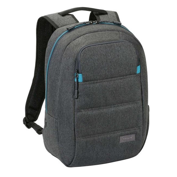 "Targus TSB82704 - 15"" Groove X Compact Backpack Charcoal"