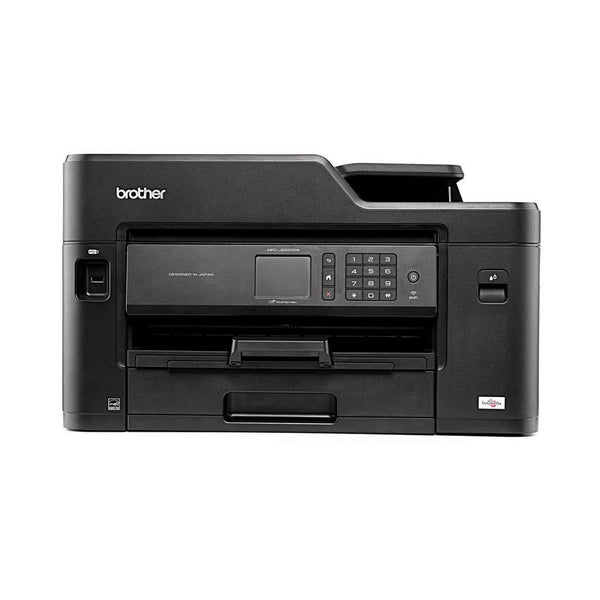 Brother MFC-J2330DW多功能彩色噴墨打印機 Colour Inkjet Multi-Function Printer - Young Vision - www.yv.com.hk