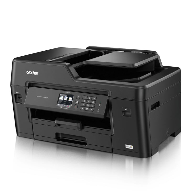 Brother MFC-J3530DW A3多功能彩色噴墨打印機 Colour Inkjet Multi-Function Printer - Young Vision - www.yv.com.hk
