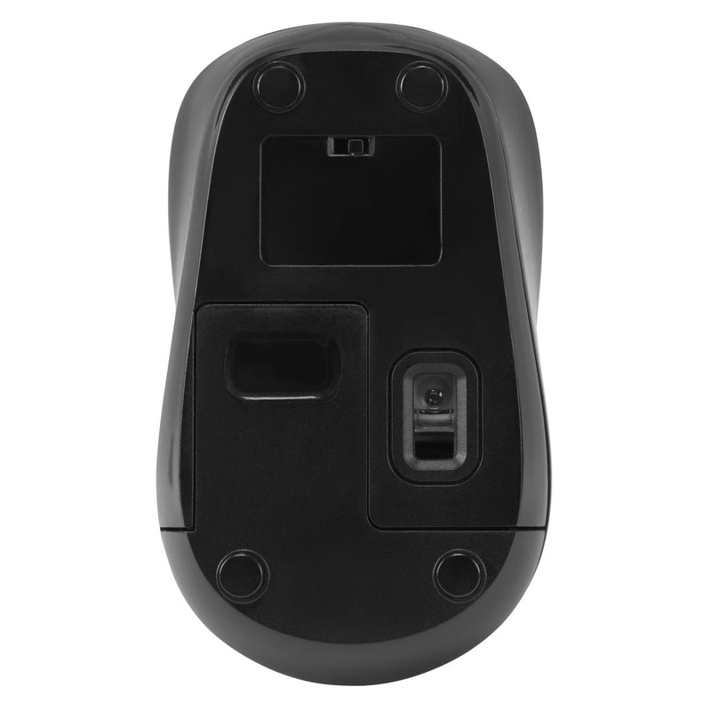 Targus AMW620 Wireless 4-Key BlueTrace Mouse 無線藍光滑鼠 - Young Vision - www.yv.com.hk