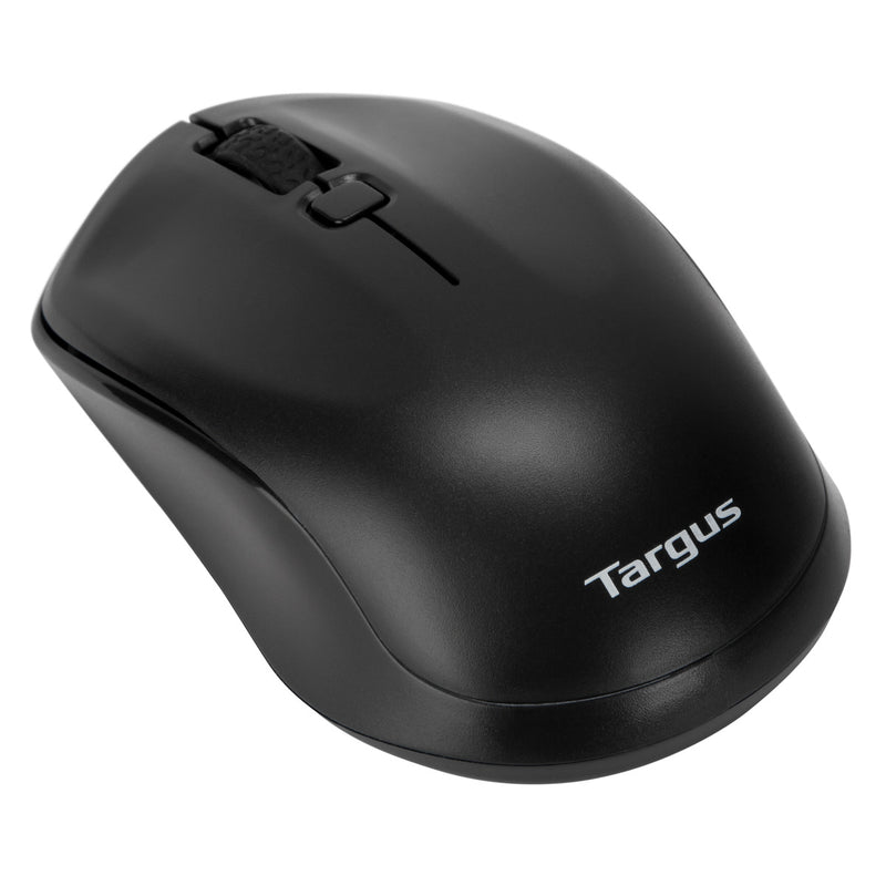 Targus AKM610TC Wireless Keyboard & Mouse Combo - Traditional Chinese - Young Vision - www.yv.com.hk