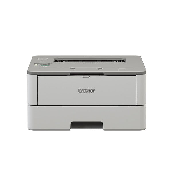 Brother HL-L 2385DW 黑白鐳射無線網絡打印機 34ppm Wireless Laser Printer (SOHO - WiFi/NFC) - Young Vision - www.yv.com.hk