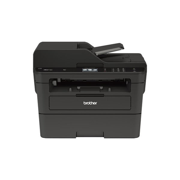Brother MFC-L2750DW 多功能鐳射打印機 Laser Multi-Function Printer - Young Vision - www.yv.com.hk