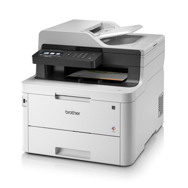 Brother MFC-L 3770CDW 彩色多功能LED打印機 Colour LED Multi-Function Printer