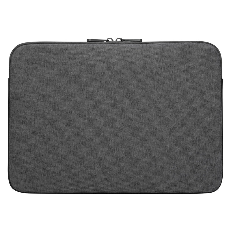 "Targus TBS64602GL Cypress 13-14"" Sleeve with EcoSmart® - Grey - Young Vision - www.yv.com.hk"