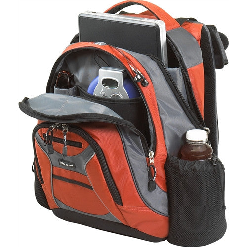 Targus TSB032 Feren Backpack (Orange)