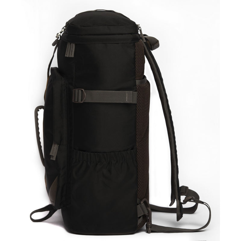 "Targus TSB845 Seoul 韓潮背包 15.6"" Seoul Backpack (Black) - Young Vision - www.yv.com.hk"
