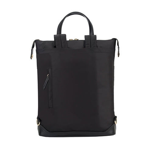 "Targus TSB948 15"" NEWPORT Convertible 2-in-1 Backpack (Black) - Young Vision - www.yv.com.hk"