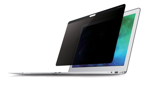 "Targus ASM133 MB  13.3"" Magnetic Privacy Screen for Apple MacBook 13 磁吸式螢幕防窺片 - Young Vision - www.yv.com.hk"