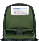 "Targus TBB566 EcoSmart™ 16"" Emerald GREEN Backpack - Young Vision - www.yv.com.hk"