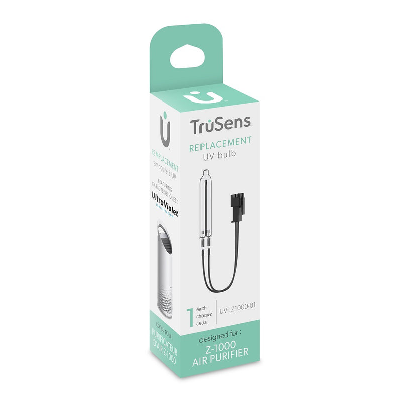TruSens Z1000 Replacement UV Bulb - Young Vision - www.yv.com.hk