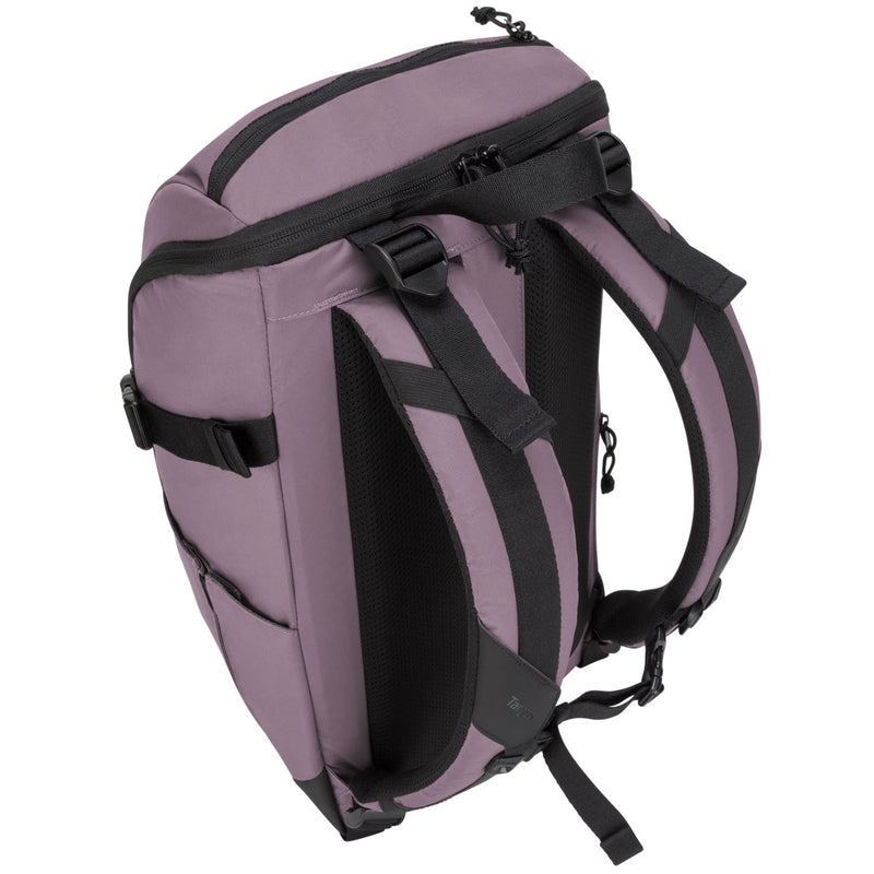 "Targus TSB97203 14"" Sol-Lite Backpack (Rice Purple) - Young Vision - www.yv.com.hk"