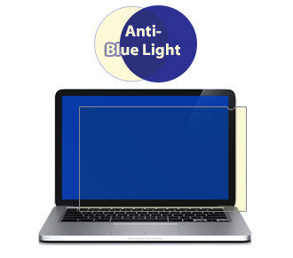 "S-View SBFAG-MA11 抗藍光濾片 (257.8x145mm) 11"" Blue Light Cut Screen Filter for MacBook Air 11 - Young Vision - www.yv.com.hk"