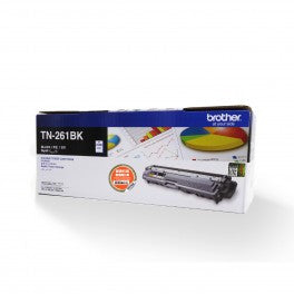 Brother TN 261 / TN 265 彩色碳粉盒 Color Toners for HL-3150CDN, HL-3170CDW, MFC-9140CDN, MFC-9330CDW - Young Vision - www.yv.com.hk