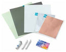 Brother ScanNCut 配件 CAEBSKIT1 壓花入門套件 Embossing Starter Kit - Young Vision - www.yv.com.hk