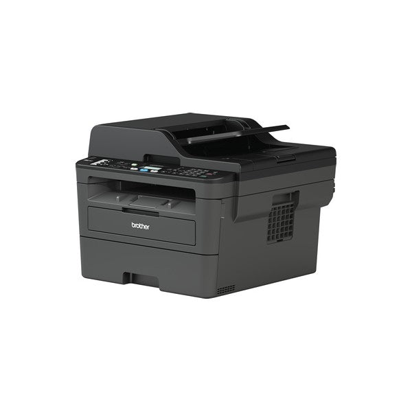 Brother MFC-L2715DW 多功能鐳射打印機 Laser Multi-Function Printer - Young Vision - www.yv.com.hk