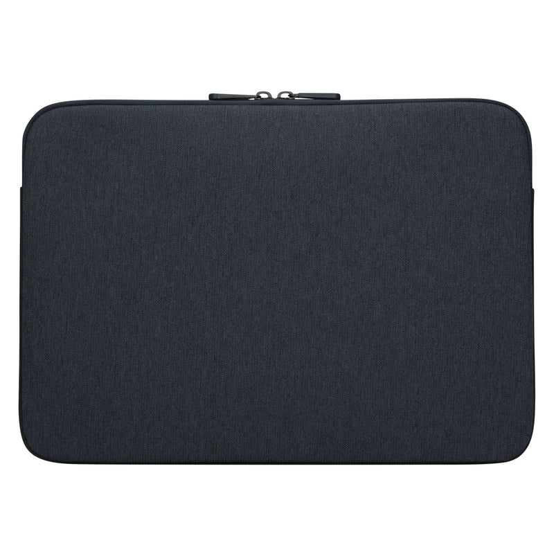 "Targus TBS64601GL Cypress 13-14"" Sleeve with EcoSmart® - Navy - Young Vision - www.yv.com.hk"