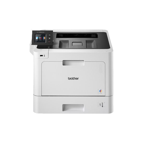 Brother HL-L8360CDW 彩色鐳射無線網絡打印機 31 ppm Colour Laser Printer (High Speed) - Young Vision - www.yv.com.hk