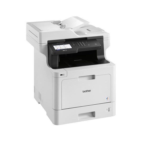 Brother MFC-L8900 CDW 彩色多功能鐳射打印機 Colour Laser Multi-Function Printer