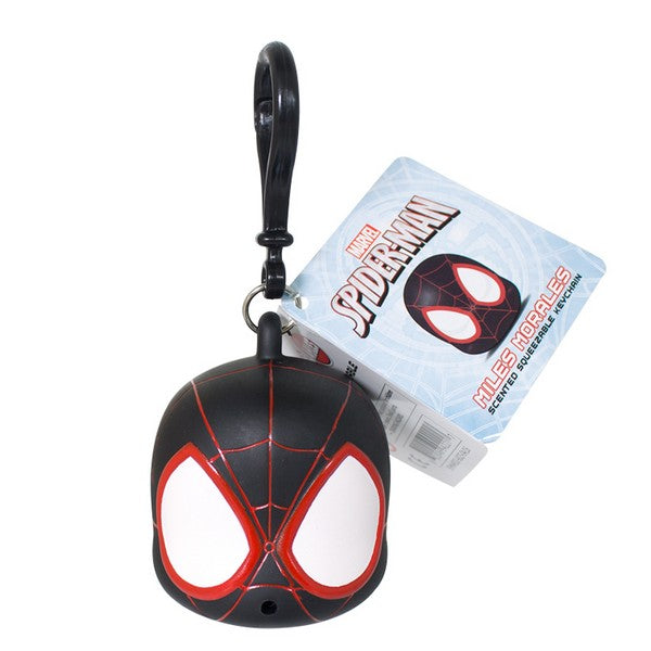 Disney : Spider-Man Squeezables - Miles Morales (SPMN4502) - Young Vision - www.yv.com.hk