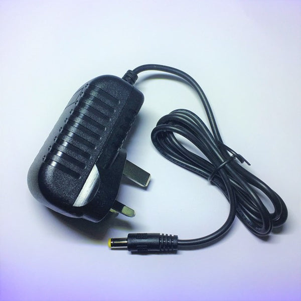 Universal Power Adapter (電源適配器-火牛) for Brother PTD200, PTE100, PTP300 series and Dymo LabelManager® 160, 220P, 210D, 500TS - Young Vision - www.yv.com.hk