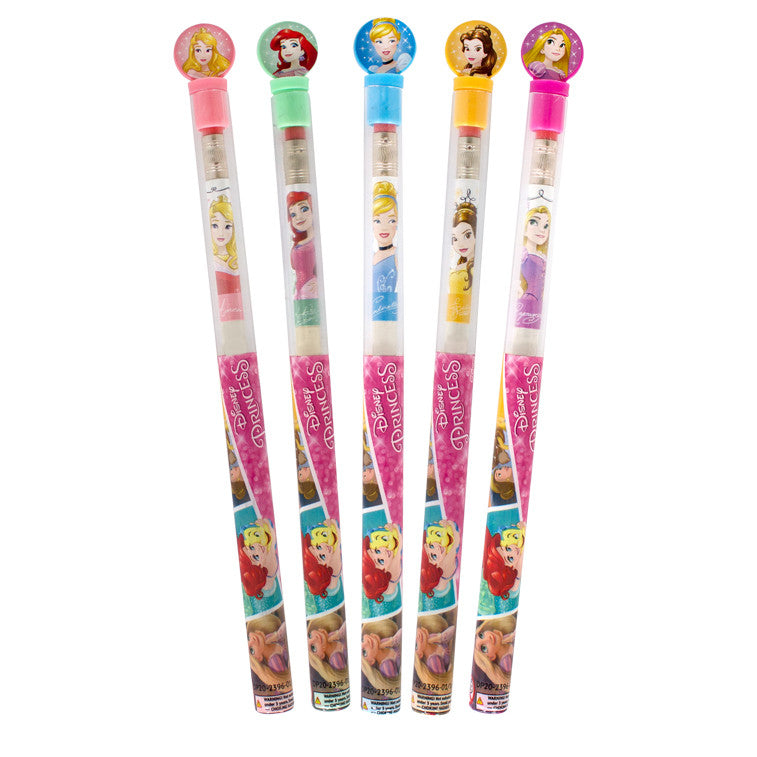 Disney Princess : Smencils 5-pack (DP2007) - Young Vision - www.yv.com.hk