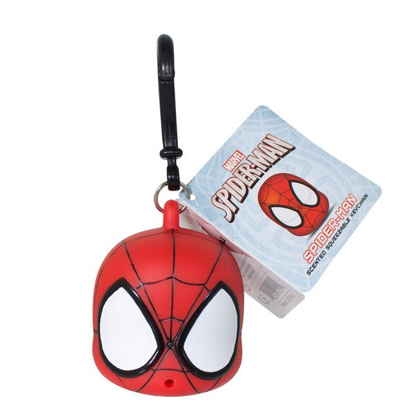 Disney : Spider-Man Squeezables - Spider-Man (SPMN4501)