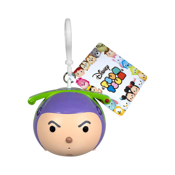 Disney Tsum Tsum – Buzz Lightyear: Squeezeable - Young Vision - www.yv.com.hk