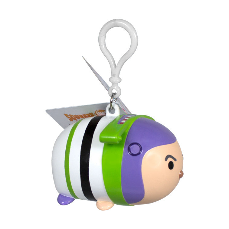 Disney Tsum Tsum – Buzz Lightyear: Squeezeable (DT8001) - Young Vision - www.yv.com.hk
