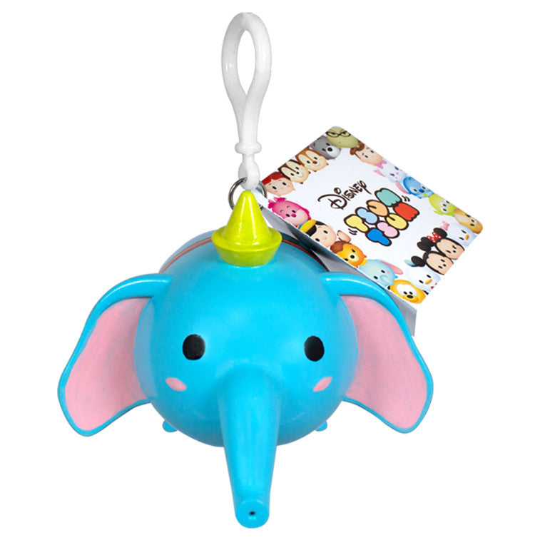 Disney Tsum Tsum – Dumbo: Squeezeable (DT8002) - Young Vision - www.yv.com.hk