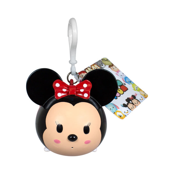 Disney Tsum Tsum – Minnie: Squeezeable - Young Vision - www.yv.com.hk