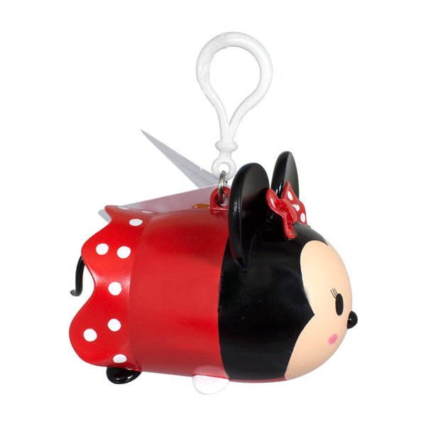 Disney Tsum Tsum – Minnie: Squeezeable (DT8003) - Young Vision - www.yv.com.hk