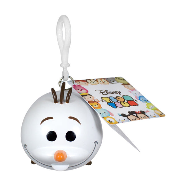 Disney Tsum Tsum – Olaf: Squeezeable (DT8004) - Young Vision - www.yv.com.hk