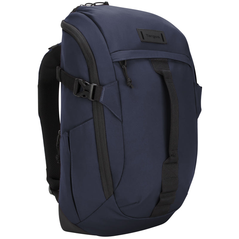 "Targus TSB97201 14"" Sol-Lite Backpack (Navy Blue) - Young Vision - www.yv.com.hk"