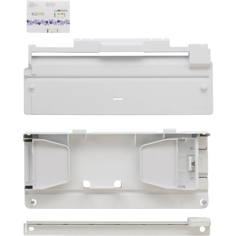 Brother SDX1200 配件 CADX RF1 捲軸式送紙器 Roll Feeder - Young Vision - www.yv.com.hk