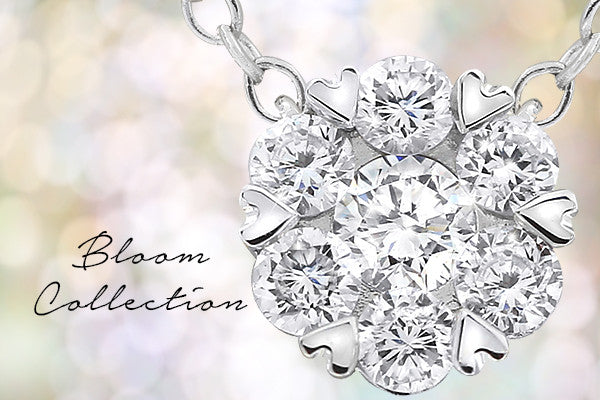 Bloom Diamond Jewellery by Gerard McCabe