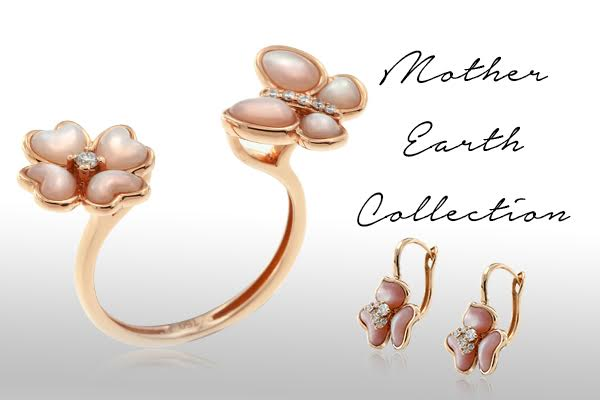 Mother of Pearl Jewellery in Adelaide