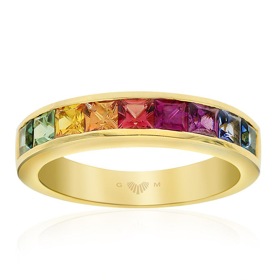 Gerard McCabe Kaleidoscope Ring