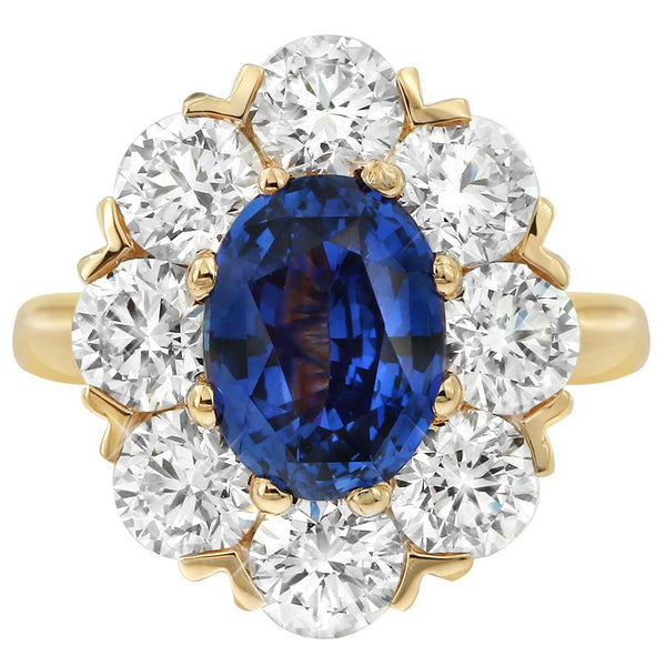 Gerard McCabe Bloom Ring