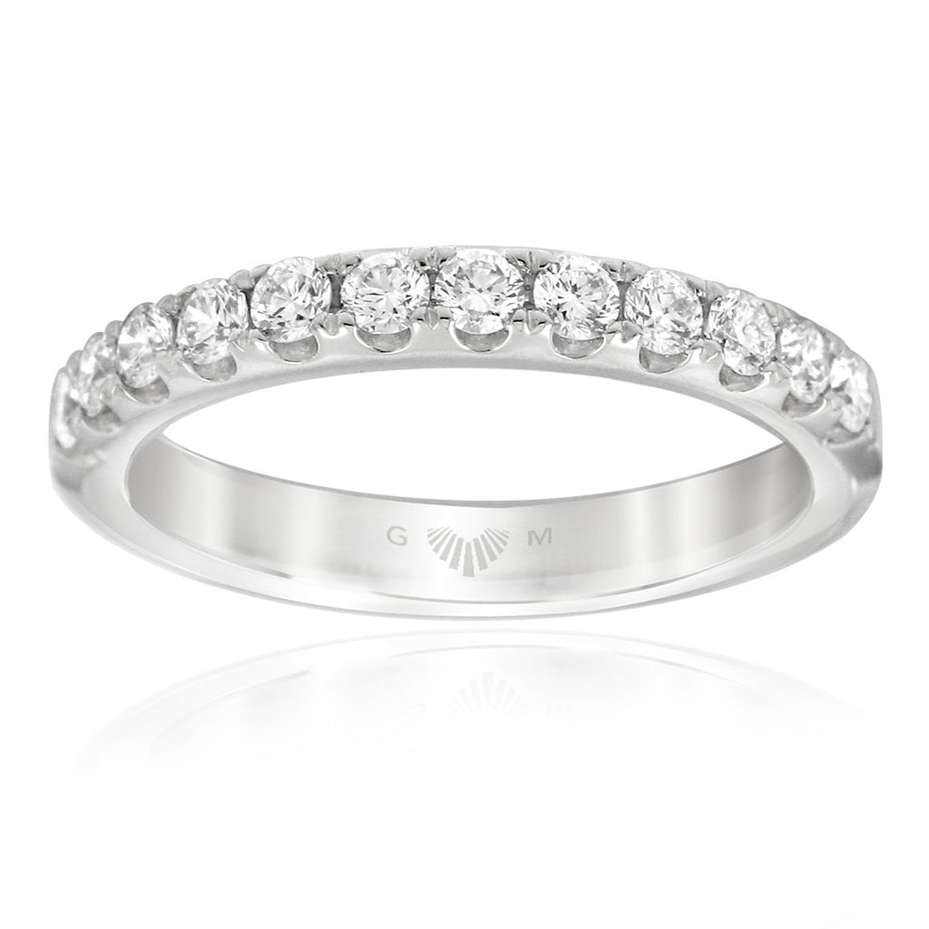 Gerard McCabe Diamond Linea Ring