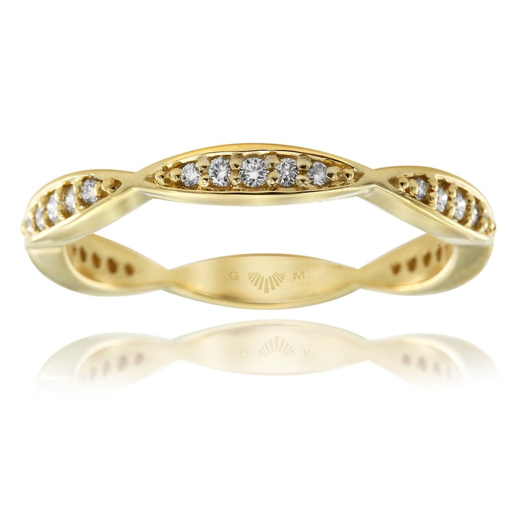 Gerard McCabe Infinity Linea Ring