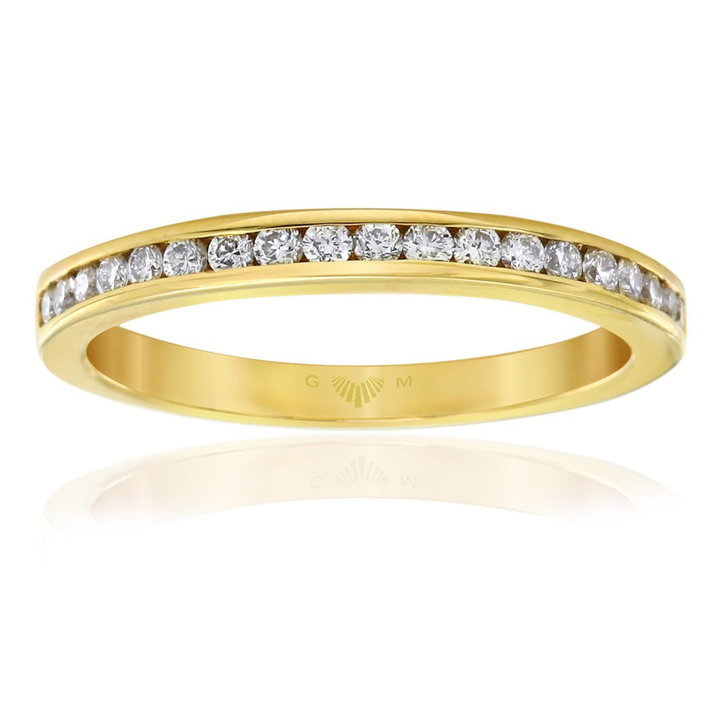 Gerard McCabe Me To You Linea Ring