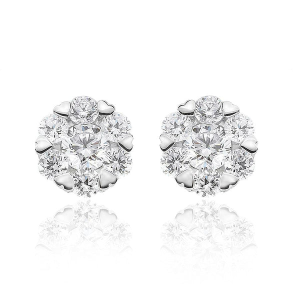 Gerard McCabe Bloom Earrings